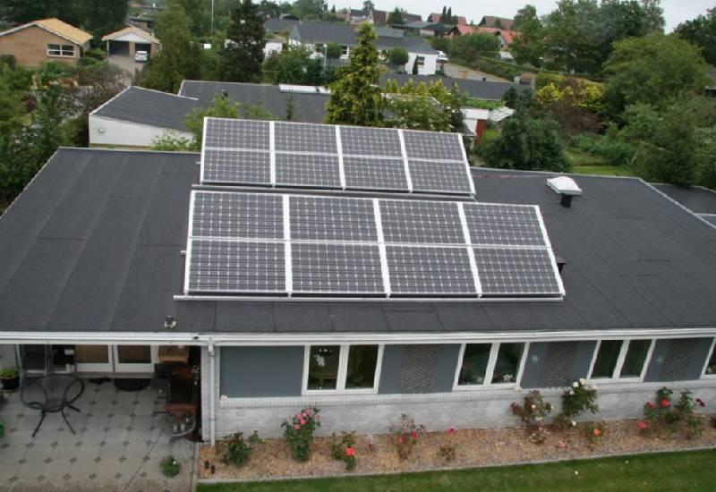 empresas instaladoras de placas solares