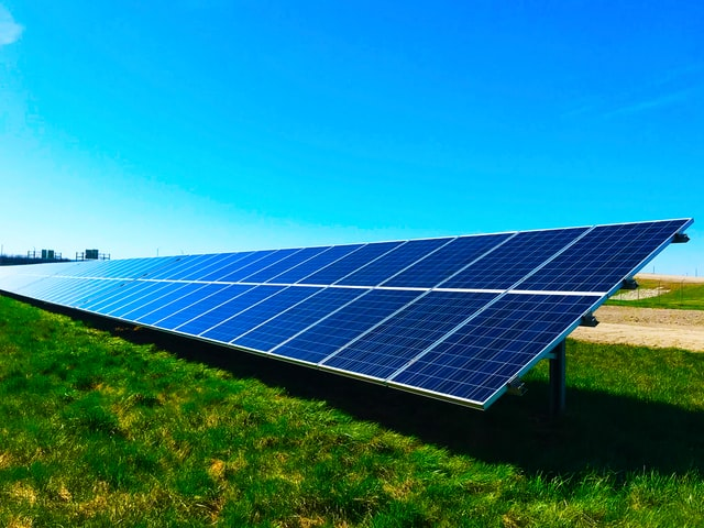 empresas instaladoras de paneles solares